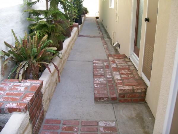 Concrete Stain 171 Rose Masonry And Concrete